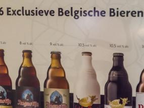 Belgische en Gentse bieren