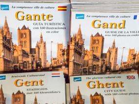 gidsen over Gent